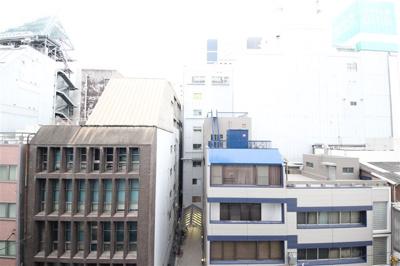 【展望】Live Casa本町
