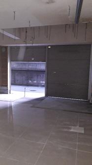 【外観】1階店舗 大通り沿い 港区築港 大阪港駅