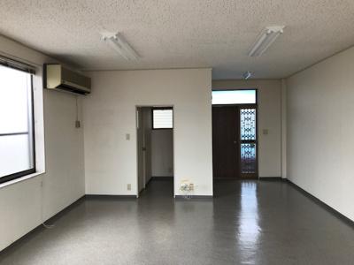 【内装】初生町貸テナント