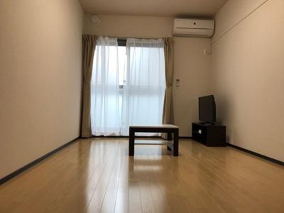 【居間・リビング】クレイノオーシャンパル
