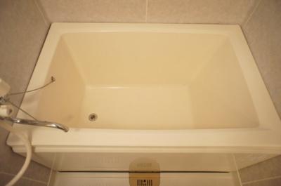 【浴室】エスポワールA棟