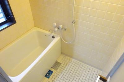 【浴室】パレファミーユ