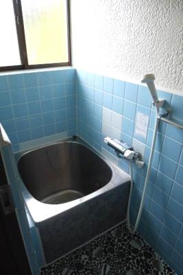 【浴室】冠マンション