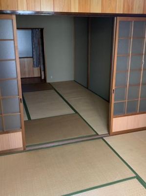 【和室】東大阪市荒川1丁目 中古戸建