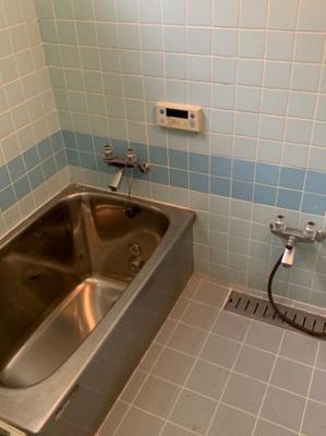【浴室】東大阪市荒川1丁目 中古戸建
