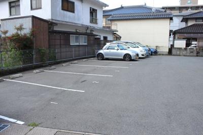 【駐車場】エステート館町