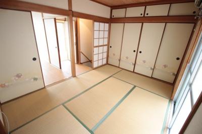 【和室】天王寺屋7丁目マンション