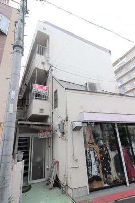 【外観】天王寺屋7丁目マンション
