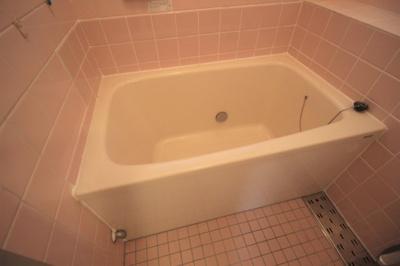 【浴室】天王寺屋7丁目マンション
