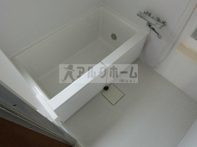 大正貸家Ⅱ(柏原市大正) 浴室