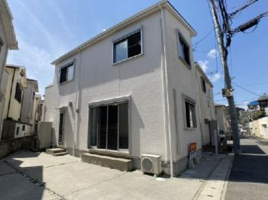 【外観】神戸市垂水区千代が丘1丁目 中古戸建