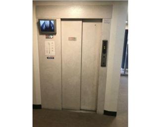 エレベーター(共用部)