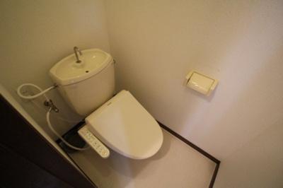 【トイレ】アネックスコート