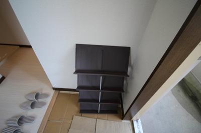 【玄関】アネックスコート