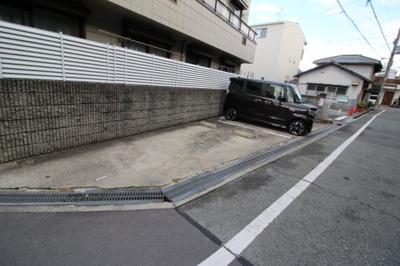 【駐車場】アネックスコート
