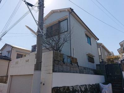 【外観】神戸市垂水区潮見が丘1丁目 土地