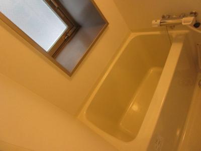 【浴室】ラシーヌ阿倍野