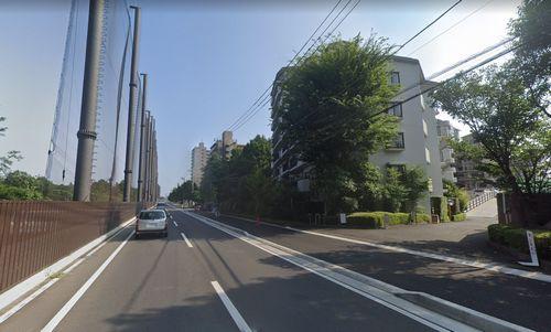 座間市相模が丘6丁目 コスモ相模原スカイエッセ