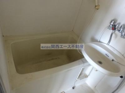 【浴室】エスポアール春日Ⅱ