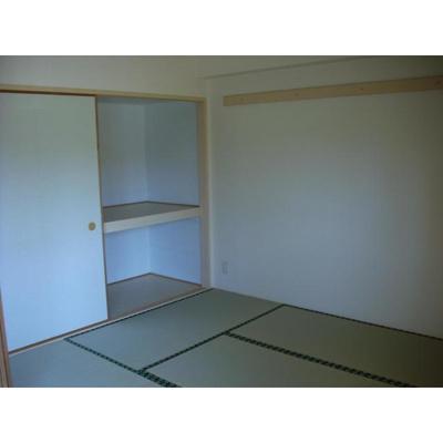 ARDER Y・Kの和室