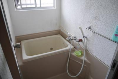 【浴室】コーポ国府