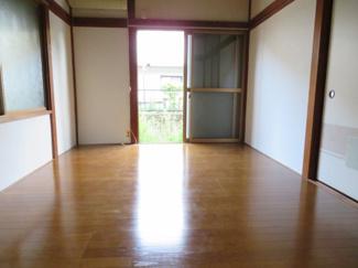 【洋室】アローハウス