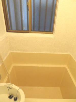 【浴室】アローハウス