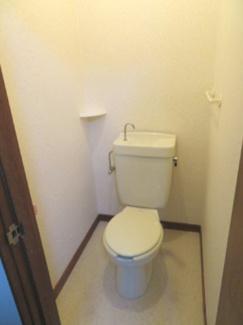 【トイレ】アローハウス