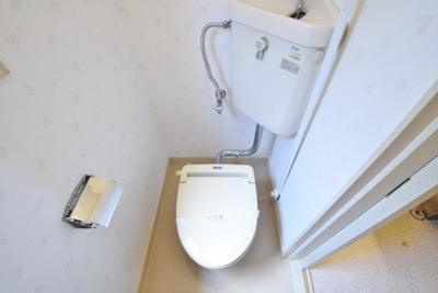 【トイレ】橋口マンション