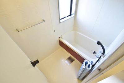 【浴室】橋口マンション