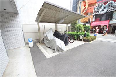 【その他共用部分】エステムエグゼ心斎橋