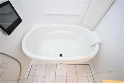 【浴室】エステムエグゼ心斎橋
