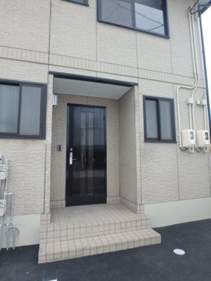 【外観】笹沖タウンハウス 2階 3LDK