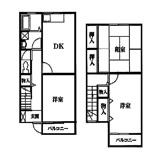小野タウンハウスB棟の画像
