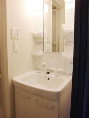 【独立洗面台】クレイノベルフルール