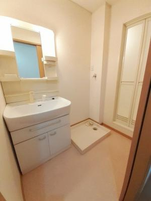 【浴室】グリーンパレス A