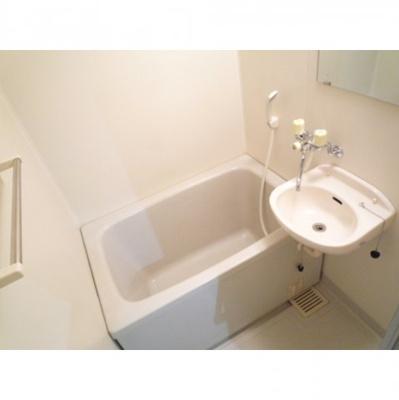 【浴室】フォンテーヌ武庫之荘