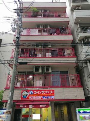 【外観】1階店舗 業種相談可能 東中島 新大阪駅