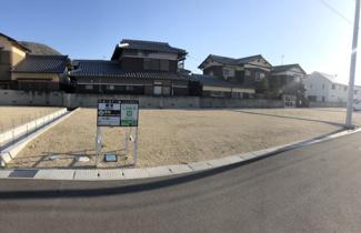 【外観】コゾタウン横津 11号地