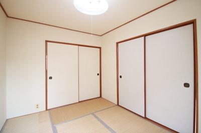 【和室】第1関ハイツ