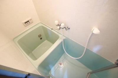 【浴室】第1関ハイツ