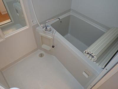 【浴室】シティースペース須磨