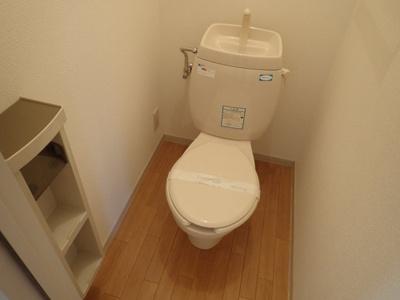 【トイレ】シティースペース須磨
