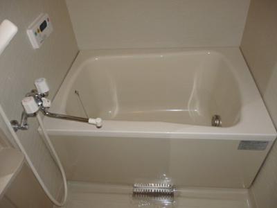 【浴室】Green Village