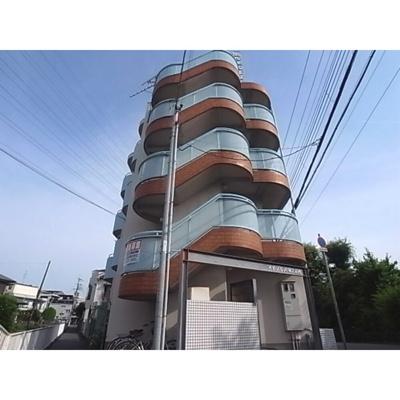 【外観】メイプル武庫之荘西