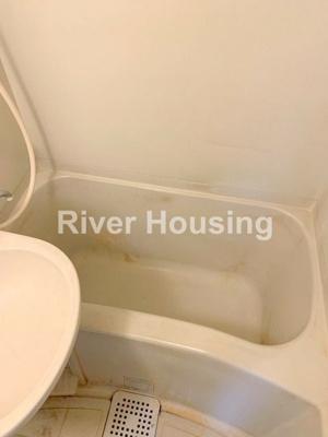 【浴室】フラット桜山