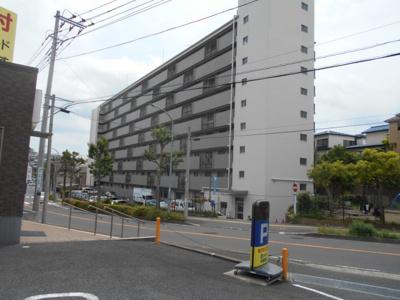 【外観】二俣川住宅