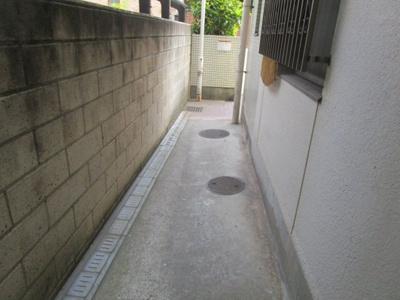 【その他】レジデンス西田辺