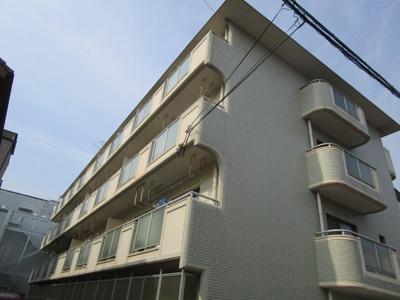【外観】レジデンス西田辺