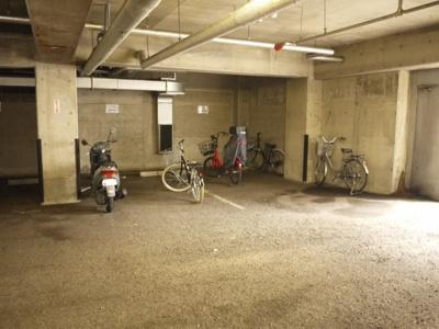 【駐車場】コンドミニオ石原